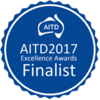 CHEP AITD 2017 Finalist - Best Implementation of a Blended Learning Solution