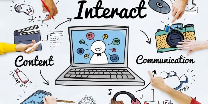 Top Tips Virtual Communication: Make it interactive (video)